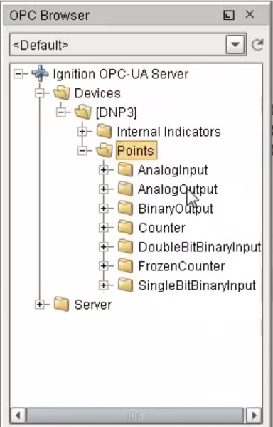 DNP3 - Ignition User Manual 7 9 - Ignition Documentation