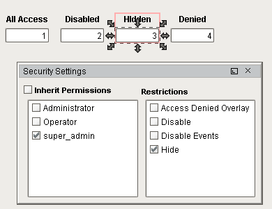 Client Security - Ignition User Manual 7 9 - Ignition Documentation
