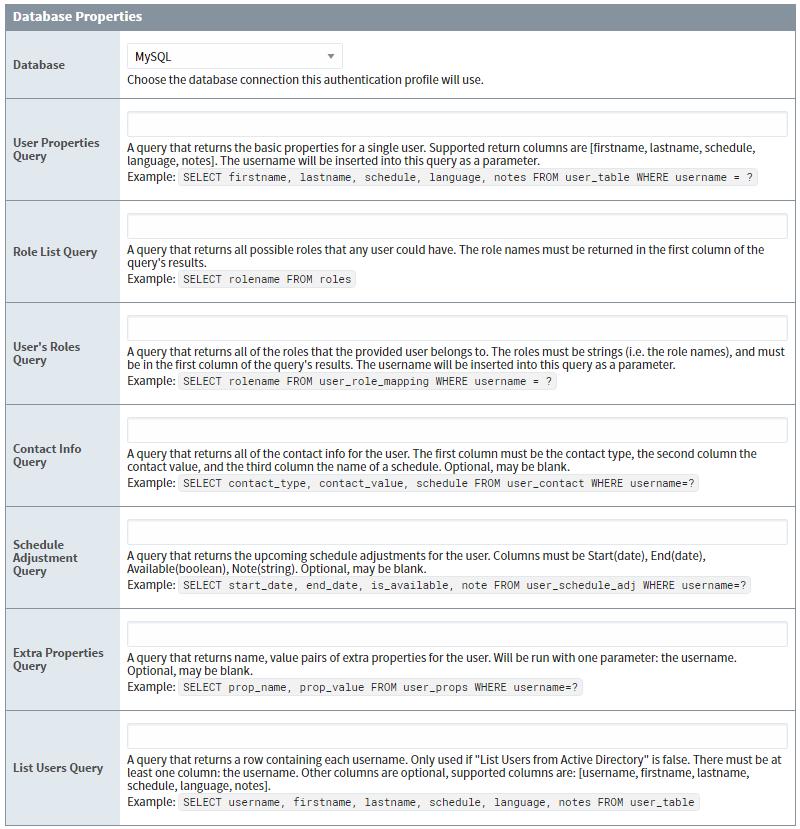 AD Database Hybrid - Ignition User Manual 7.9 - Ignition Documentation